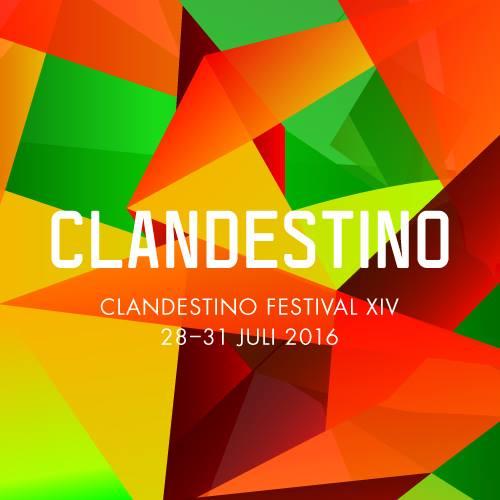 Maxine Victor. Maxine Chionh. Festival producer. Clandestino Festival 14th edition, Gothenburg, Bottna, Botnik Studios, 2016